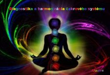 DH- Diagnosis and harmonize the chakras